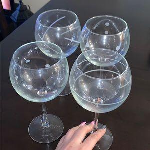 Wine glass sale!